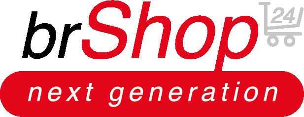 brShop24 Infoseite Logo