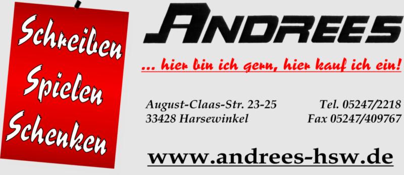 Andrees Helga Krieft e.K.